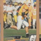 2003 Press Pass Rookie Jason Witten RC Cowboys