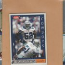 2003 Fleer Tradition Mini Dexter Coakley Cowboys /125