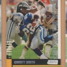 2000 Stadium Club Capture the Action Emmitt Smith Cowboys