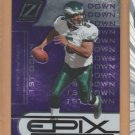 2005 Zenith Epix 1st Down Purple Donovan McNabb Eagles /500