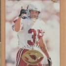1996 Donruss Press Proof Aeneas Williams Cardinals