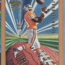 1996 Pinnacle Zenith Rookie Rising Terrell Davis Broncos