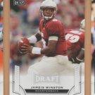 2015 Leaf Draft Rookie #85 Jameis Winston Buccaneers RC