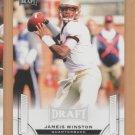 2015 Leaf Draft Rookie #87 Jameis Winston Buccaneers RC
