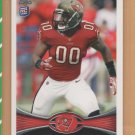 2012 Topps Rookie Lavonte David RC Buccaneers
