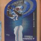 1997 Playoff Zone Prime Target Eddie George Titans