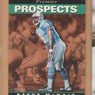 1995 Upper Deck SP Rookie Steve McNair Oilers Titans RC