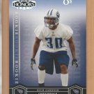 2004 Playoff Honors O's Rich Gardner RC Titans /100