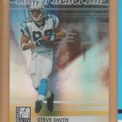 2006 Donruss Elite Chain Reaction Steve Smith Panthers /1000