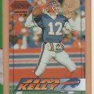 1994 Collector's Edge Pop Warner 22K Gold Jim Kelly Bills
