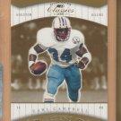 2001 Donruss Classics Legends SP Earl Campbell Oilers /1425