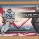 2007 Elite Passing the Torch Red Eric Dickerson Colts /800