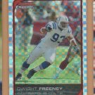 2006 Bowman Chrome Xfractor Dwight Freeney Colts /250