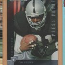 1997 Donruss Press Proof Tim Brown Raiders