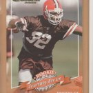 2000 Donruss Rookie Courtney Brown Browns  RC /1325