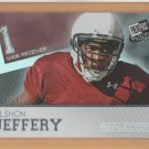 2012 Press Pass Rookie Alshon Jeffery Bears RC /299