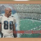 1998 Playoff Absolute SSD Team Checklist Irving Fryar Eagles