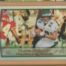 1999 Topps Chrome Refractor Duce Staley Eagles