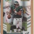 2007 Score Select Scorecard Donovan McNabb Eagles /100