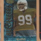 1995 Bowmans Best Rookie Warren Sapp Buccaneers RC