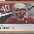 2012 Press Pass Rookie Luke Kuechly RC Panthers