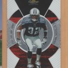 2005 Topps Finest Rookie Adam PacMan Jones RC Titans