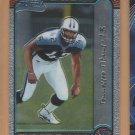 1999 Bowman Chrome Rookie Jevon Kearse Titans RC