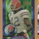 1999 UD Ionix Reciprocal Rookie Jevon Kearse Titans RC