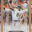 2015 Leaf Draft Rookie #81 Marcus Mariota RC Titans