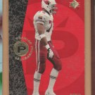 1996 Upper Deck SP Simeon Rice Cardinals RC