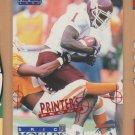 1996 Pro Line Printer's Proof Rookie Eric Moulds Bills RC