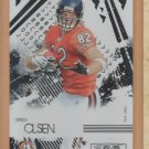 2009 Leaf Rookie & Stars Longevity Greg Olsen Bears /99