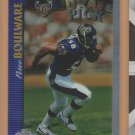 1997 Topps Chrome Rookie Peter Boulware Ravens RC