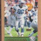 2000 Pacific Gold Christian Fauria Seahawks /199