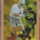 1995 Select Certified Rookie Mirror Gold Ken Dilger Colts RC