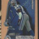1997 Stadium Club Triumvirate Die Cut Herman Moore Lions