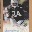 1998 UD Choice Domination Next SP Charles Woodson Raiders Packers RC