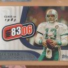2006 Topps NFL 8306 Dan Marino Dolphins