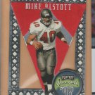 1997 Playoff Contenders Pennants Mike Alstott Buccaneers