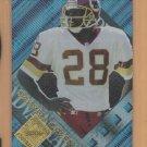1996 Collectors Edge Advantage Foil Darrell Green Redskins
