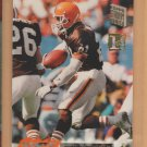 1994 Topps Stadium Club 1st Day Issue Eric Metcalf Browns