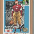 2001 Topps Archives Jim Thorpe