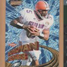 1999 Pacific Revolution Rookie SP Donovan McNabb Eagles RC