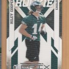 2010 Epix Silver Rookie Riley Cooper Eagles /250 RC