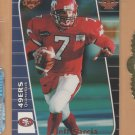1999 CE Triumph Rookie Jeff Garcia 49ers RC