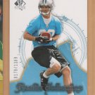 2008 SP Authentic Rookie Gary Barnidge Panthers Browns RC /1399