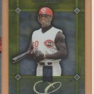 2001 Donruss Elite Series Ken Griffey Jr Reds /2500