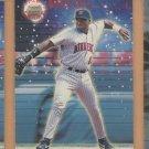 1998 Topps Stars Red David Ortiz Red Sox /9799