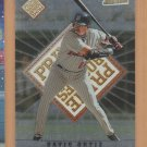 1998 Topps Stadium Club Prime Rookies David Ortiz Red Sox