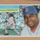 2005 Topps Heritage Chrome Refractor David Ortiz Red Sox /556